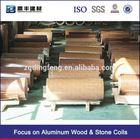 Dingfeng aluminum coil Factory aluminum roof coating