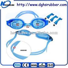 Hot Sale Fashional Silicone Swim Goggle For Swimming