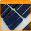 17.6%-18% High Efficiency A Grade 125mm Monocrystalline Solar Cells