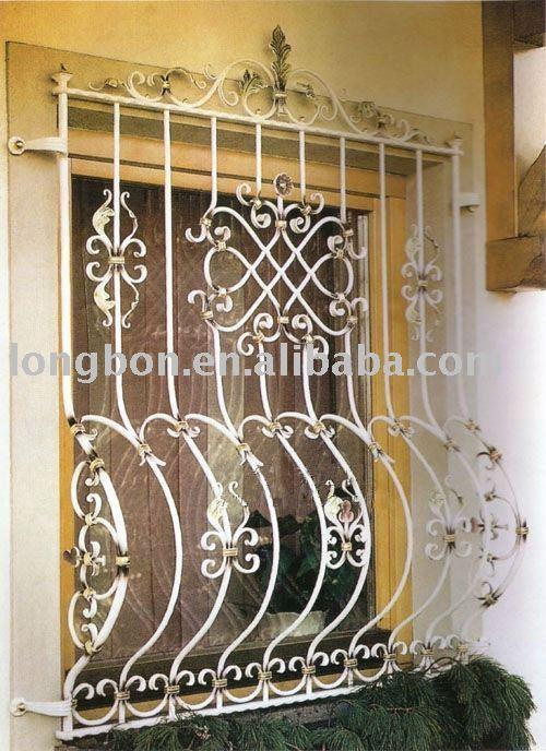 2014 top vente moderne forg 233 conceptions de fer fen 234 tre portes id du produit 457411329