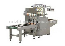 Fresh Meat Packaging Machine
