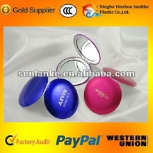 promotional fashion pocket mirror