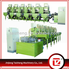 Rubber Sole Full-automatic Hydraulic Press Machine for Man Shoes