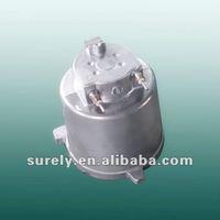 zhejiang ningbo yuyao Aluminum die casting coffee maker parts