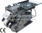 licorice root cutting machine