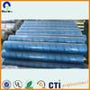 China Blue Film Package Flexible Transparent PVC Rolls