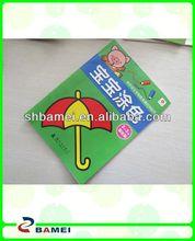 ECO cheap coloring books