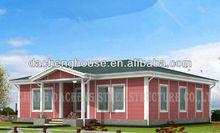Well Designed Prefabricated Prefab Beach House