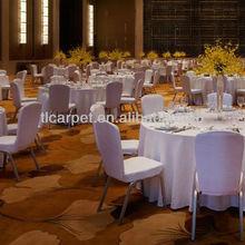 Fire Proof Luxury Carpet Moquette RV-007