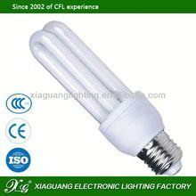 Chin factory 8000hrs e27 CFL 40w cfl bulbs