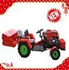 Multifunctional mini tractor/farm tractor/garden tractor price/12hp/15hp