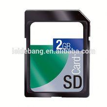 wholesale OEM price for 2gb microsd memory card