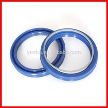 Hydraulic Compact Buffer Ring