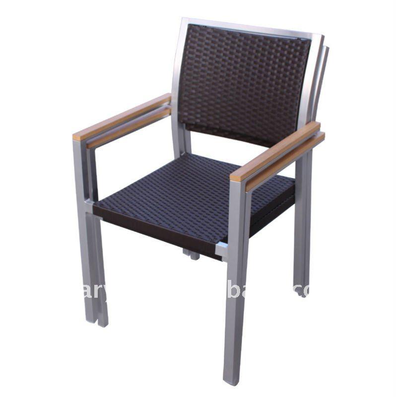 Chaise exterieur aluminium images for Chaise aluminium exterieur