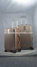 top quantity aluminium frame travel luggage cover