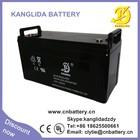 6v/4v/2v/12v sla deep cycle rechargeable solar battery secondary cell manufacturer in China