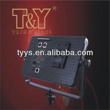 60watts 960pcs lightweight led camera video light