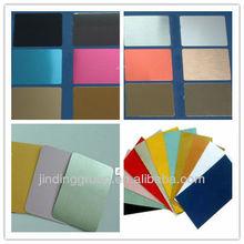 PVDF coating aluminium sheet