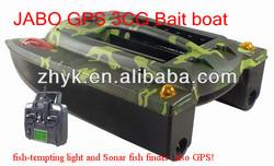 JABO-3CG-L20 Remote Control Bait Boat
