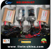 competitive price and high quallity China AC DC 12v 24v 35w 55w 75w 100w hid xenon kit h4/Manufacturer!!! for gmc