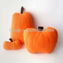 decorative Halloween pumpkins autumn fall thanksgiving plush stuffed throw pillows