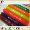 0.3mm offset transparent color pvc flexible plastic sheet