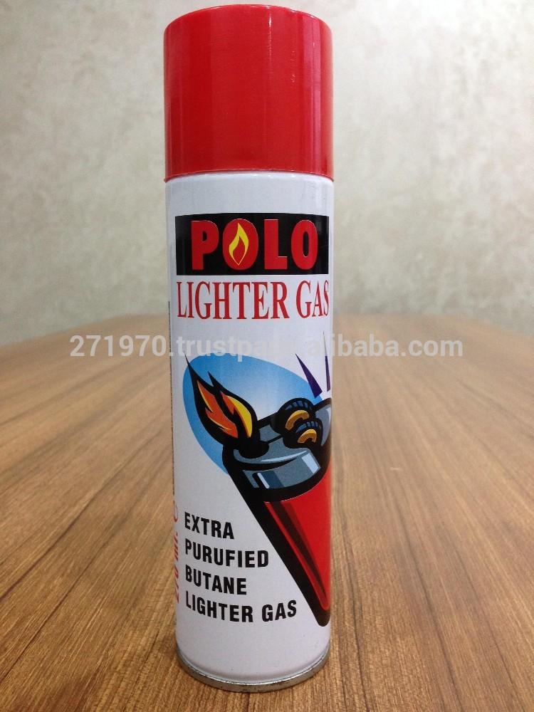 Refillable Cigarette Lighter Cigarette Lighter Gas Refill