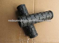 rubber grip handles