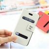 for iphone 5g cover PU Leather case for iphone 5s