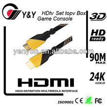 cable hdmi a euroconector