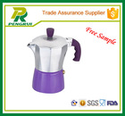manua drip filter coffee maker