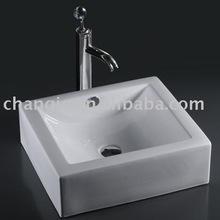 ceramic vessel sink,marble basin,sink kitchen (6067)