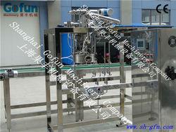 Aseptic Juice Filling Machine(aseptic bag filling machine,aseptic filler)