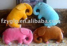 Children gifts-animal cotton cushion/pillow
