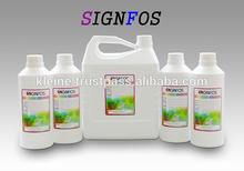 Premium Dye Sublimation Ink from Korea