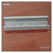 aluminum extrusion profile for sliding door guide rail