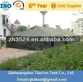 big army tent