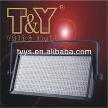 80 watts bi-color 1200pcs portable led video light