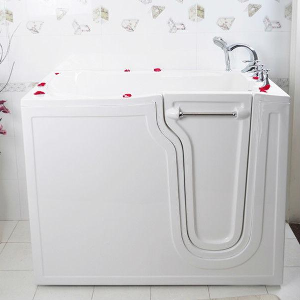 Walk In Bathtub Safety Tub With Seat Walkin Tub For Old People CWB2651 View