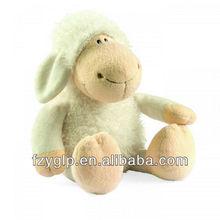 hotsale soft animal sheep toy plush
