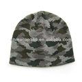 baratos de camuflagem militar camo beanie chapéu e malha