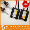 2014 Promotion DC / AC 35W Slim HID Conversion Kit, Bi HID xenon kit H4,Bi xenon HID kits