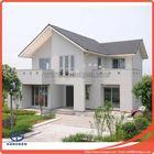 China modern European style villa prefab kit house modular home villa