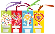Seeds paper,paper witn flower seed,creative planting
