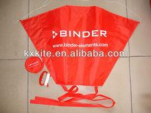 easy-flying promotional children sled kite