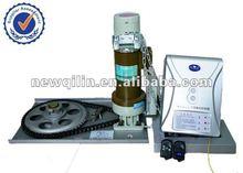 DC shutter motor