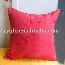 Velvet plush car cushion, decroation pillows