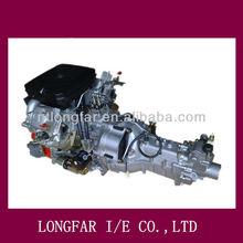 Car Gearbox with Diesel Engine LH462