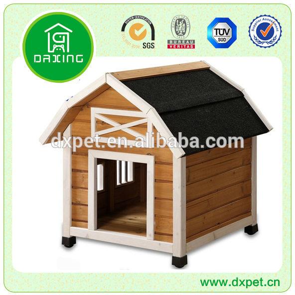 En bois chien de la maison DXDH016 ( BV SGS TUV )