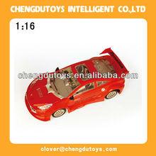 Super Pretty 1:16 4Ch ABS Rc Four Wheel Drive Car CH-2186B